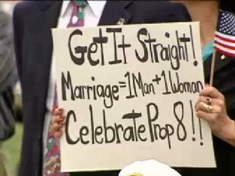Negatives Of Gay Marriage 93