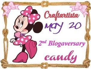 Cumple blog Mia