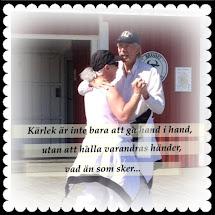 Jag och min älskade man, Kalle!