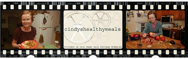 http://cindyshealthymeals.blogspot.com/