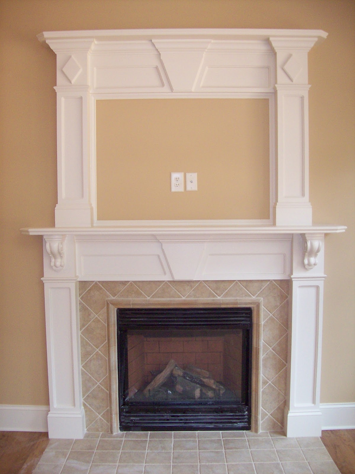 Woodmaster Woodworks Inc Magnificent Mantles The Most