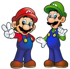 mario brother