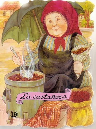 FIESTA DE LA CASTAÑA