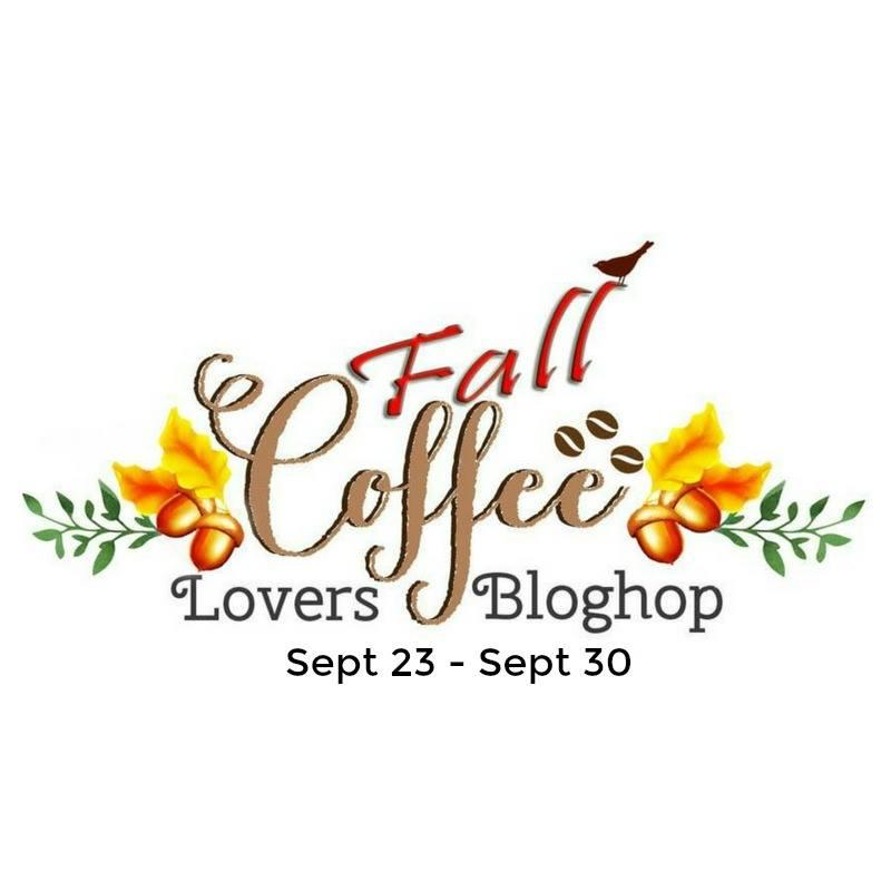 Fall Coffee Lovers Bloghop