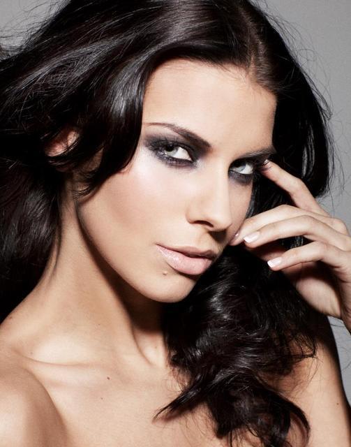 Miss Universe Ireland 2012 Adrienne Murphy