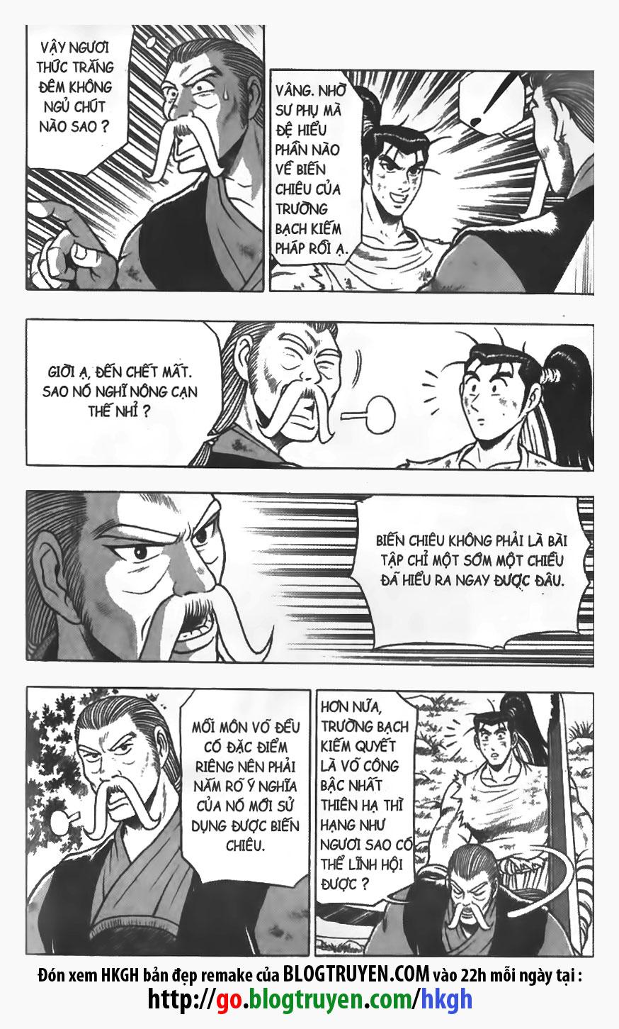 Hiệp Khách Giang Hồ chap 83 page 8 - IZTruyenTranh.com
