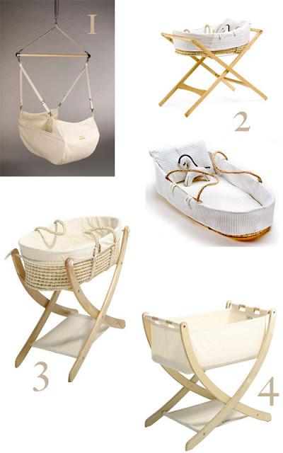 Bassinet For Babies3
