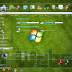 Windows 7 Theme Full Glass