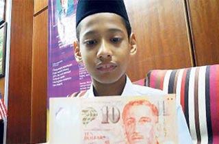 Amir Azizan Hasyim Orang Yang Terkenal Karena Kejujurannya