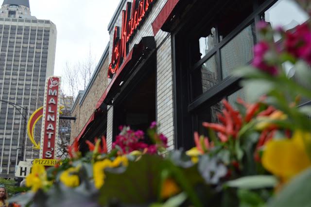 Lou Malnati's Pizzeria Chicago