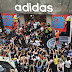 PHOTOS: adidas Damian Lillard Take on Summer Tour – Xiamen