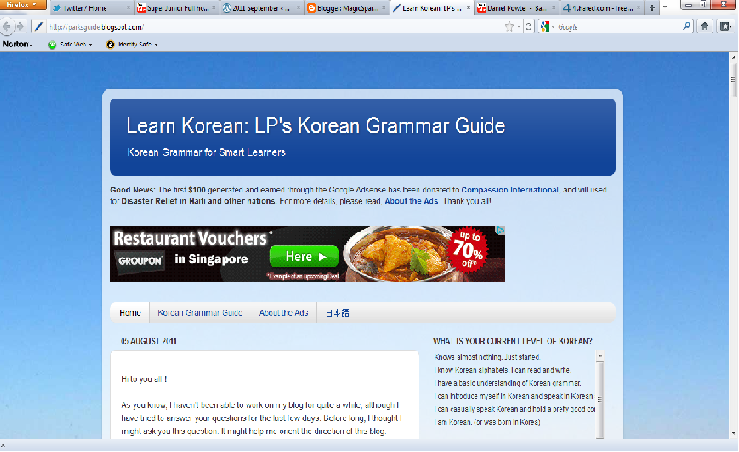 talk to me in korean workbook level 2 pdf