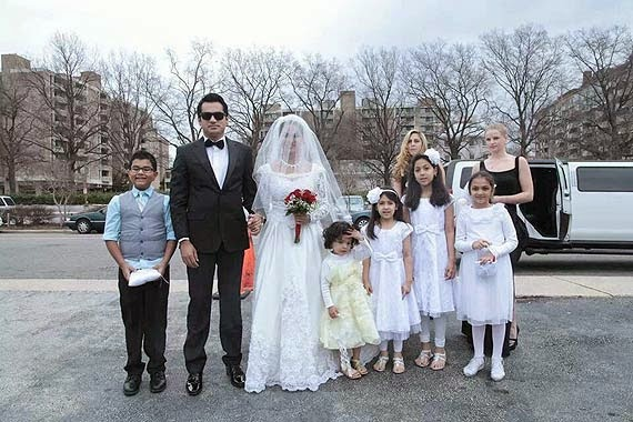 Veena Malik wedding14