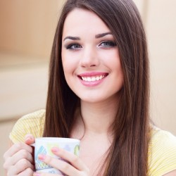 دواير دوت كوم: خمس عادات صحية يومية للمرأة السعيدة