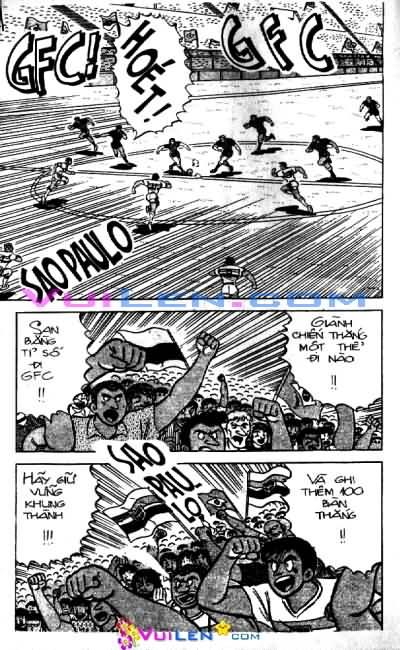 Jindodinho - Đường Dẫn Đến Khung Thành III  Tập 22 page 104 Congtruyen24h