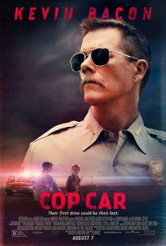 Cop Car (BRRip 720p Dual Latino / Ingles) (2015)