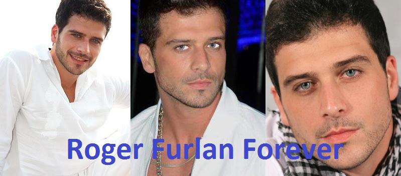 Roger Furlan Forever| Blog dedicado ao apresentador Roger Furlan