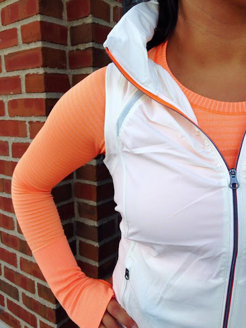 lululemon-angel-wing-go-the-distance-vest pizazz-swiftly pace-rival-wee-stripe