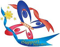 I Support PEBA 2011