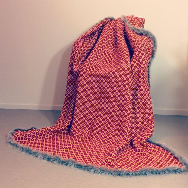 Interlocking Crochet Little Wendy Crochet