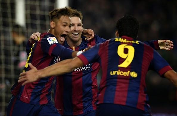 SBOBET - Serangan Barcelona Terbaik Dalam Sejarah