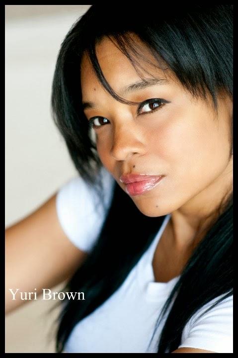 Yuri Brown Nude Photos 29
