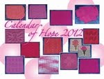 2012 Calendar of Hope