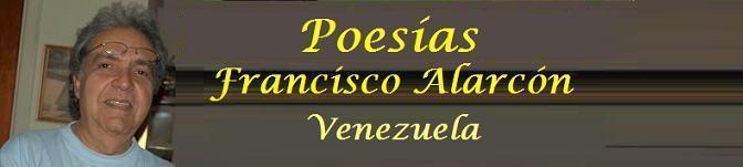 Página de poesías de <br> Francisco Alarcón