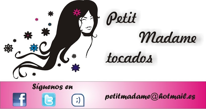 Petit Madame Tocados