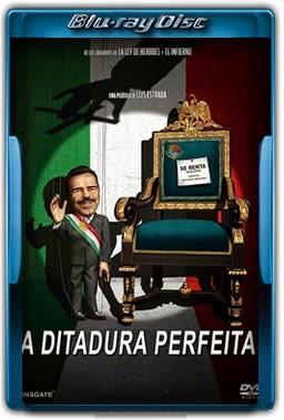 A Ditadura Perfeita Torrent Dublado