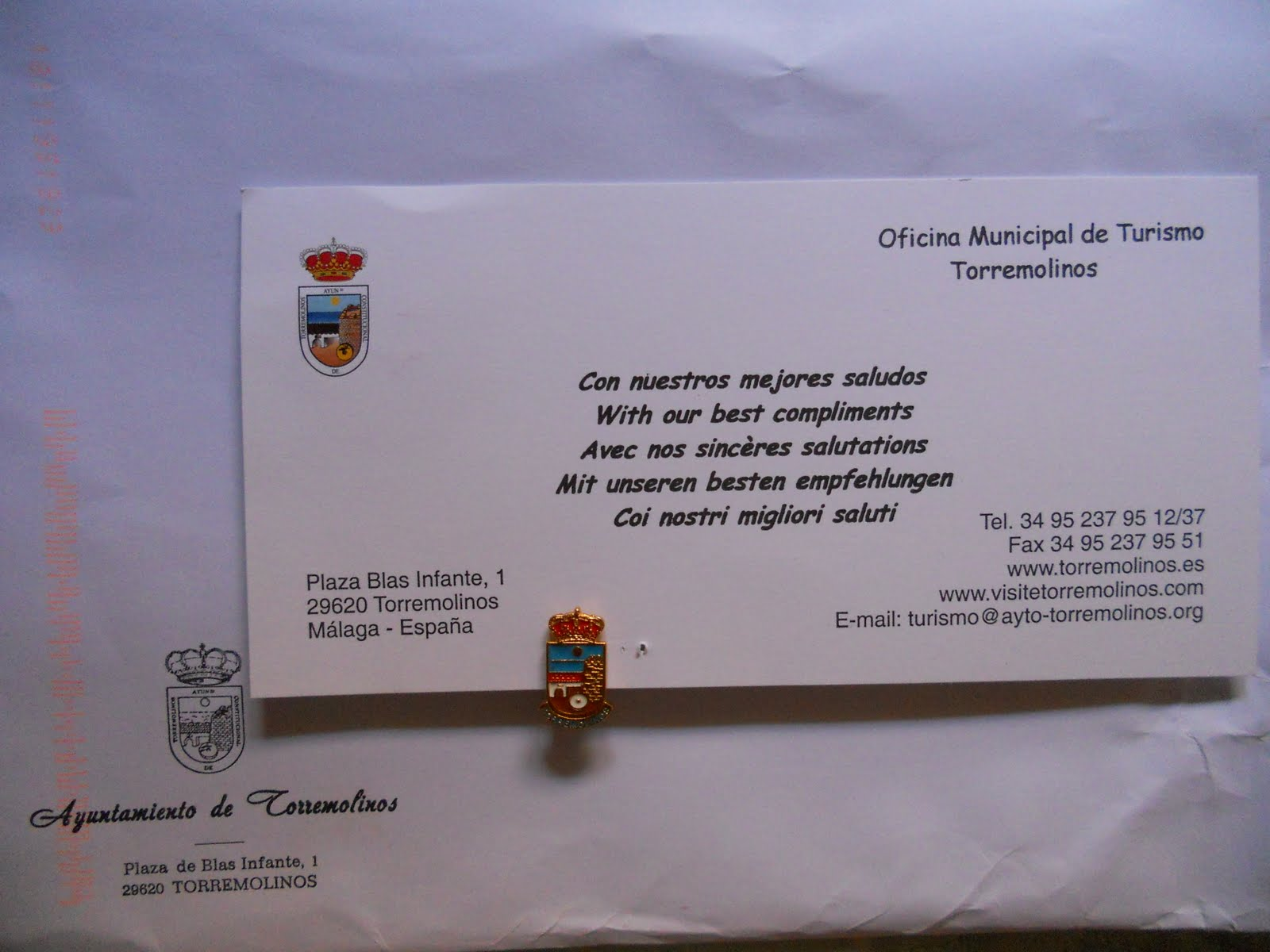 Pinspalomo pueblos de malaga andalucia for Oficina de turismo malaga