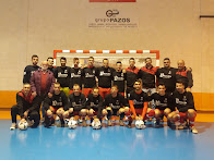 S.D. PAZOS Fútbol Sala