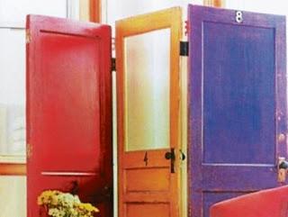 Twc reciclaje - Puertas de biombo ...