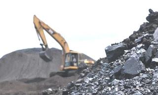perusahaan batubara indonesia