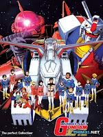 Kido Senshi Gundam