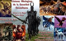 Criaturas Mitologicas de la Oscuridad Escandinava