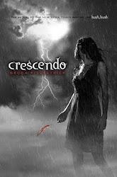 Download Grátis Superlançamento - Livro - Crescendo (Série Hush Hush) - Becca Fitzpatrick