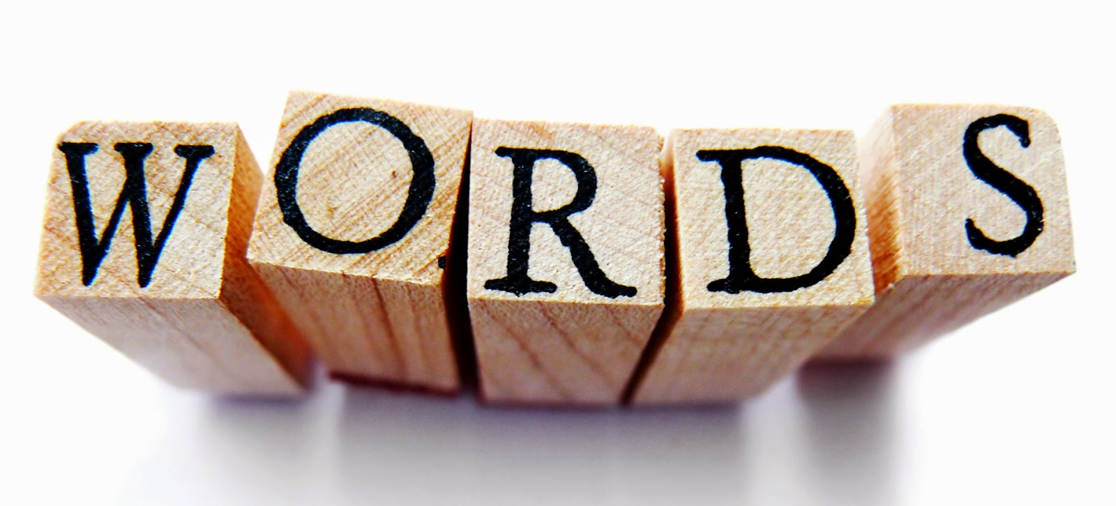 Change vocabulary to change your life 4