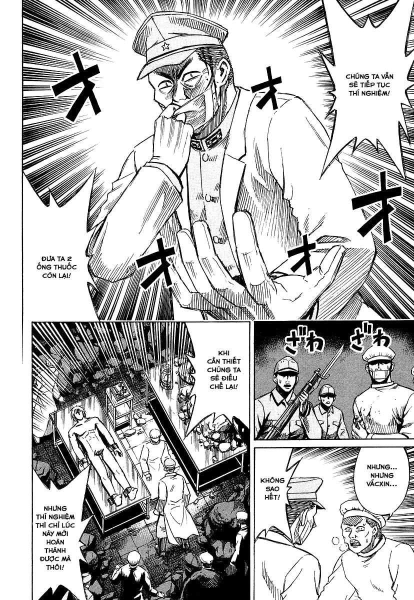 Higanjima chap 108 page 10 - IZTruyenTranh.com