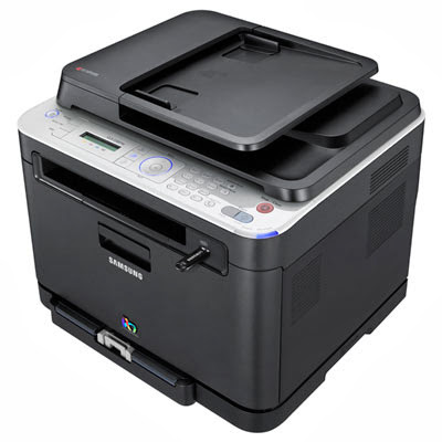 download Samsung CLX-3185/XAA printer's driver