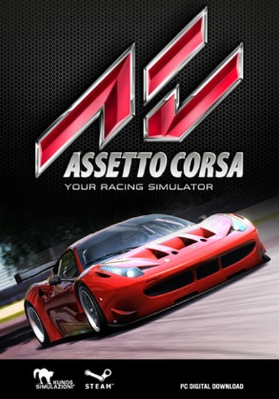 [GameGokil.com ] Download Asetto Corsa [Iso] Pc Game Full Free