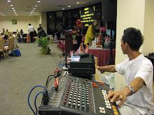 Sambutan Hari Keluarga Bank Muamalat 2012
