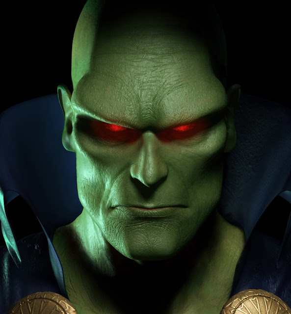 Martian Manhunter (DC Comics) Character Review
