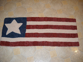 Patriotic Class Sample-Fall 2011