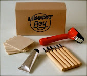 Linocutboy