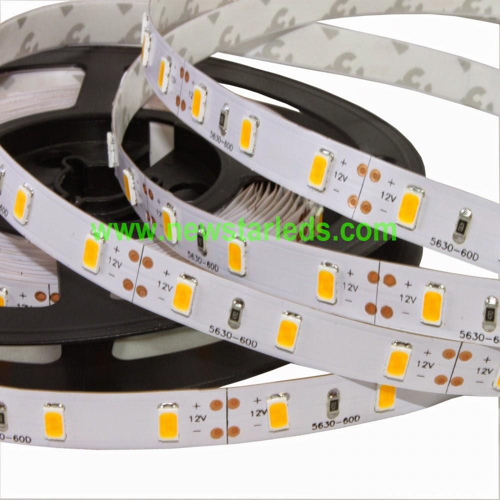 5630 LED kaltweiss