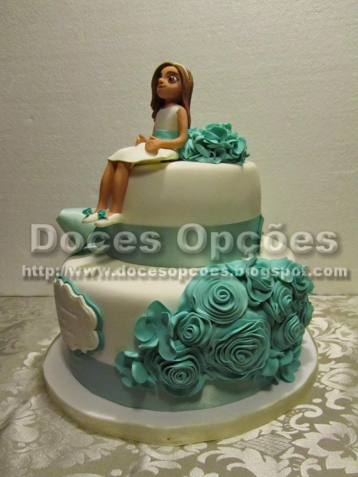 bolos comunhões bragança