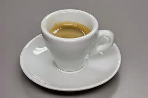 Espresso Coffee Mungkin Untuk Keberapa Kali Part II