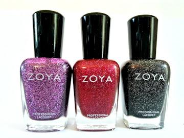 Zoya - Aurora, Blaze, Storm