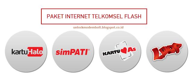 Daftar Harga dan Cara Daftar Paket Internet simPATI Flash Ultima Terbaru 2016